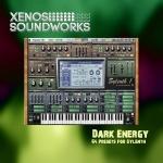Sylenth - Dark Energy Cover