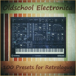 Oldschool Electronica