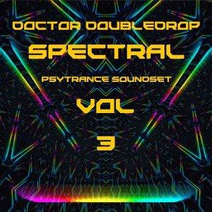 Doctor Doubledrop Spectral Psytrance Presets Vol.3