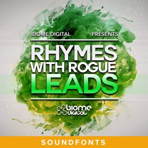 Rhymes With Rogue – Leads (Soundfonts/Zampler)